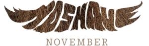 No Shave November 1
